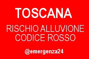 toscana_alluvione_codice_rosso