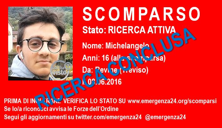 RITROVATO_michelangelo_conegliano_08062016