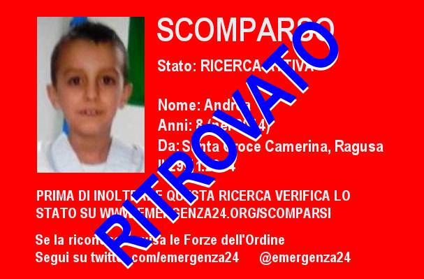 ritrovato_ragusa_8anni_291114
