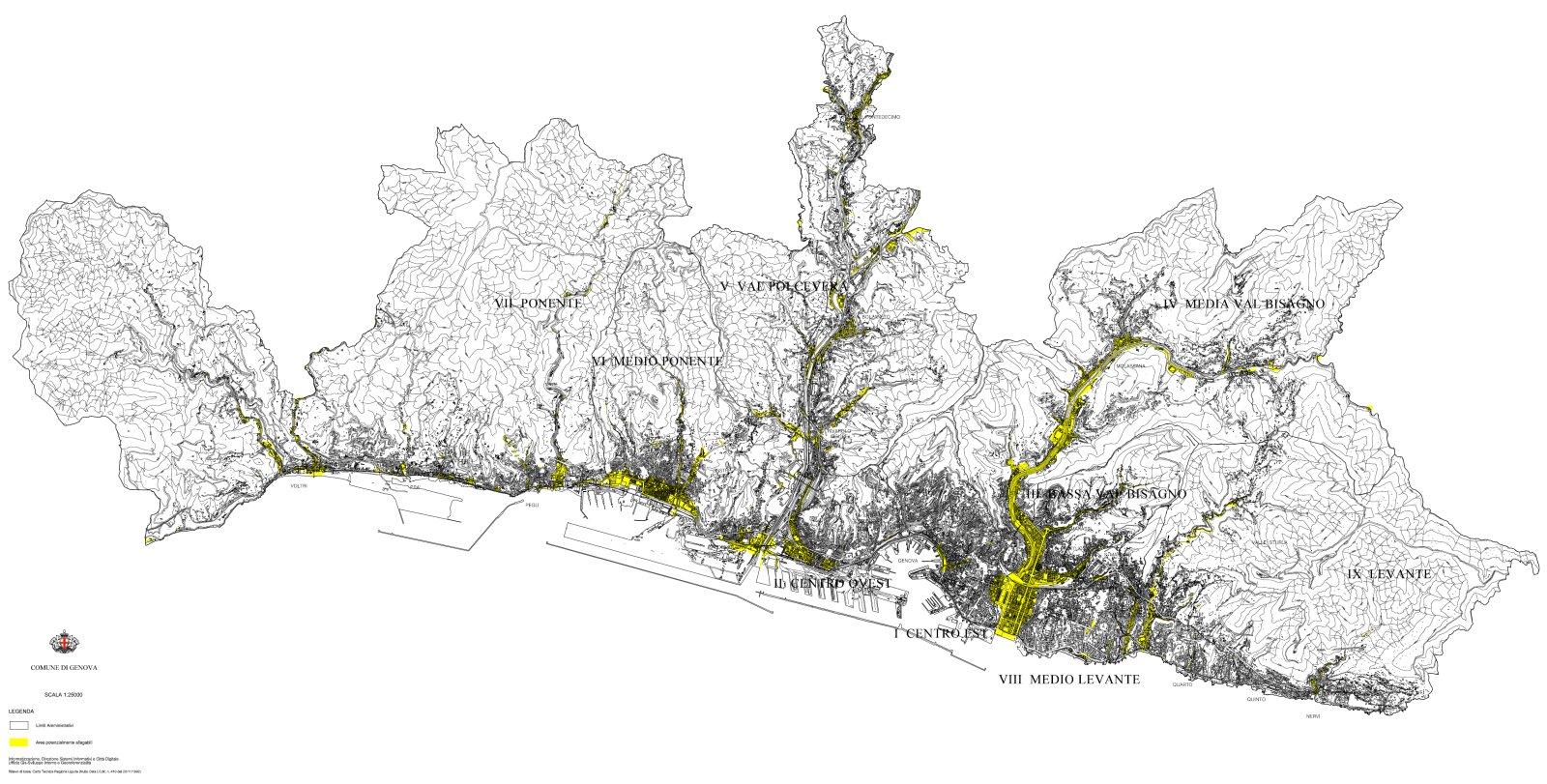 mappa_esondazione_genova_1600