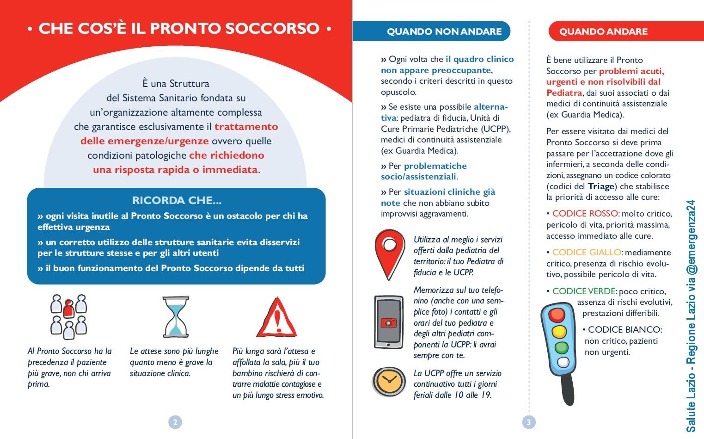 emergenza pediatrica - guida per genitori - 02