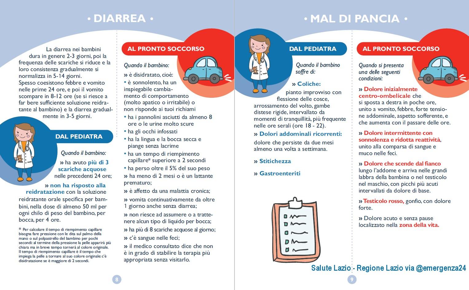 emergenza pediatrica - guida per genitori - 05