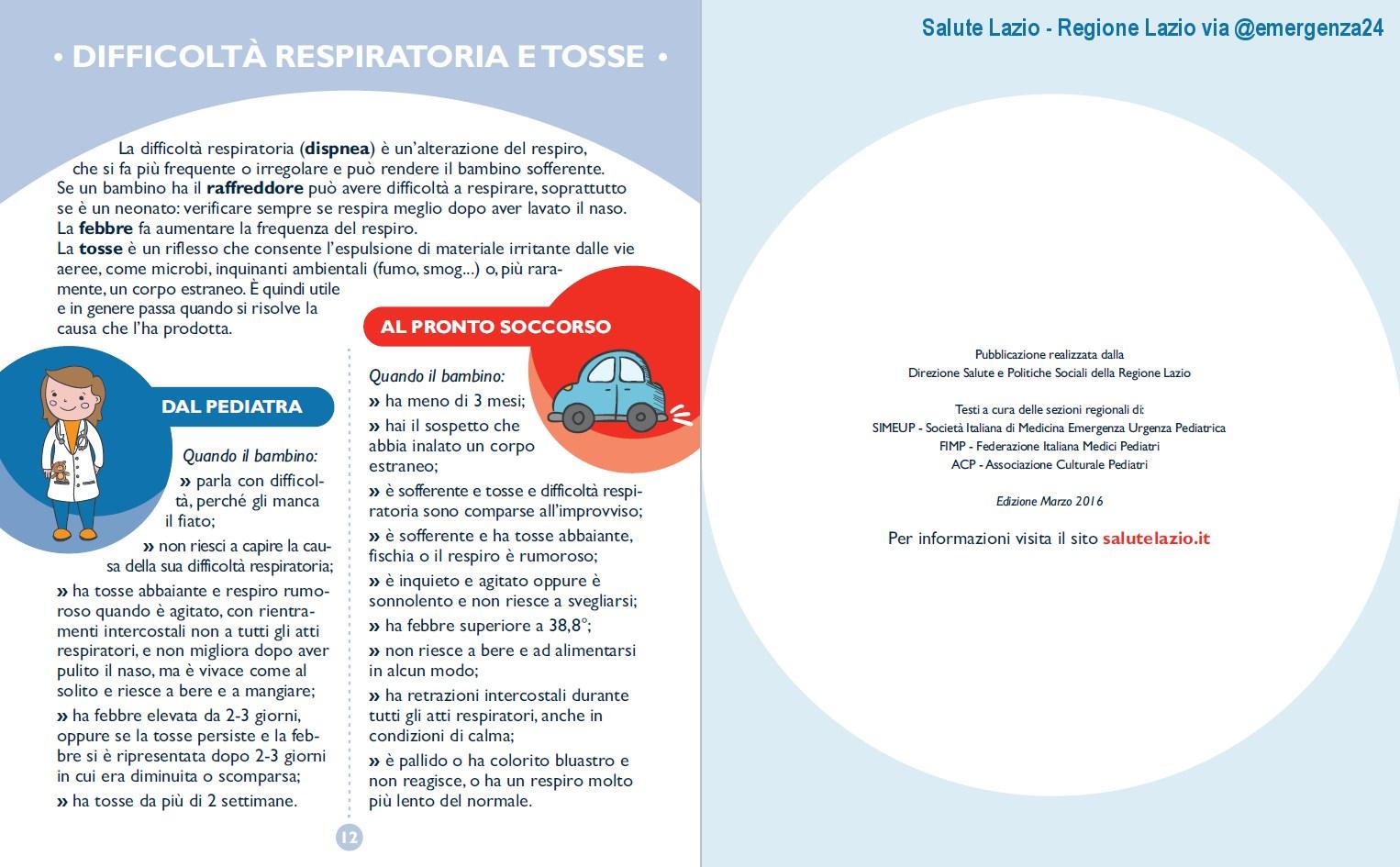 emergenza pediatrica - guida per genitori - 07