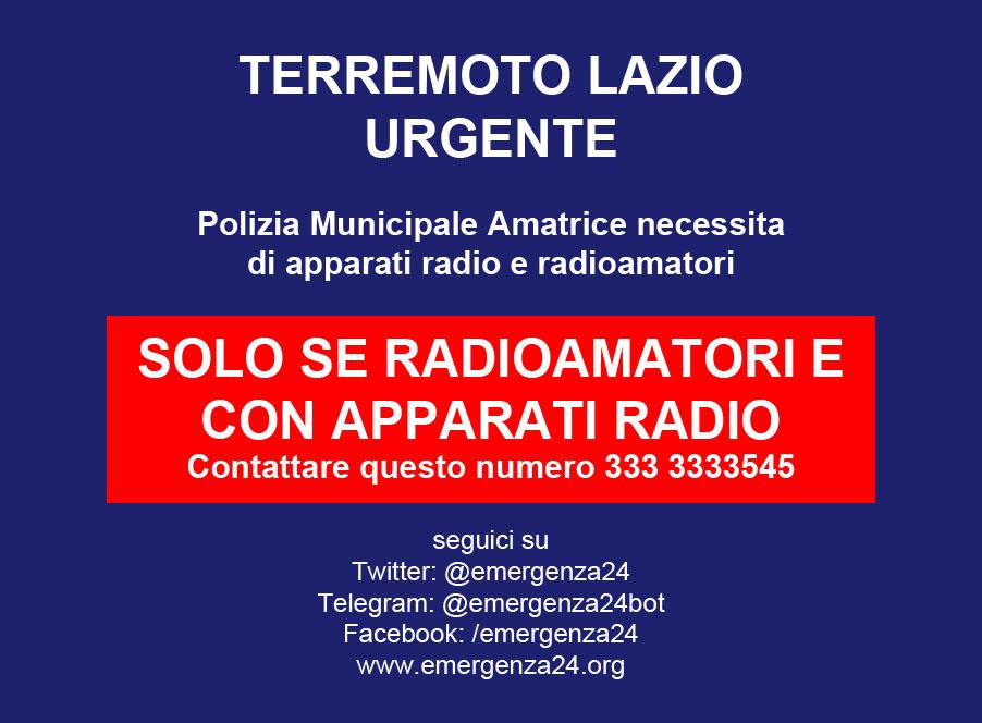 terremoto_lazio_radioamatori